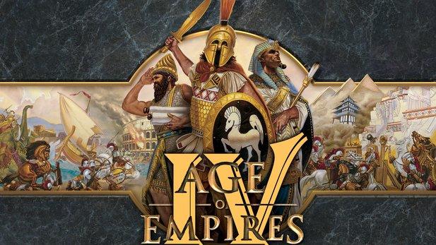 Microsoft kündigt Age of Empires 4 an