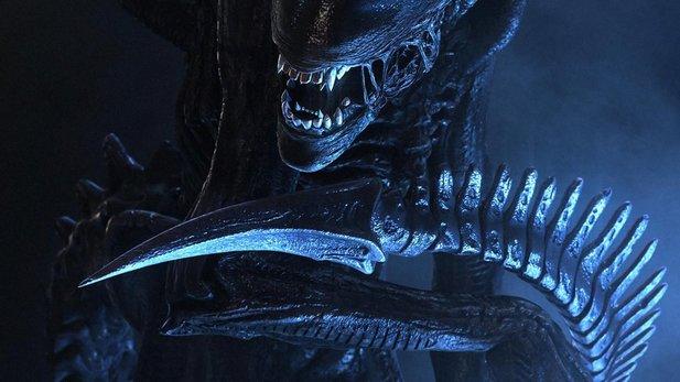 Neues Spiel im Alien-Cinematic-Universe