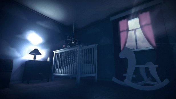 Debut-Trailer zu Among The Sleep