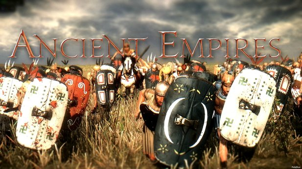 Total War: Ancient Empires - Trailer zur Mod: Aus Attila wird Rome 2