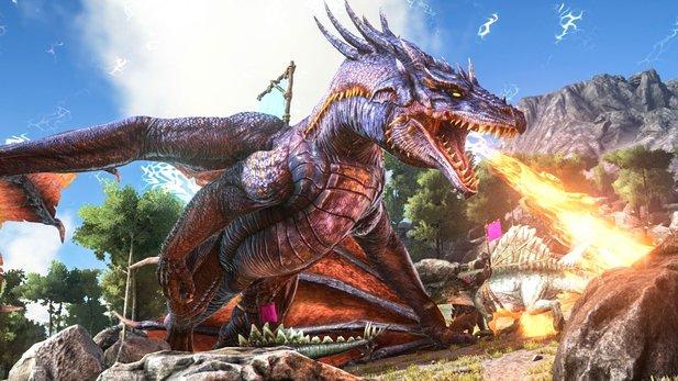 Ark: Survival of the Fittest - Relaunch-Trailer der Standalone-Modifikation