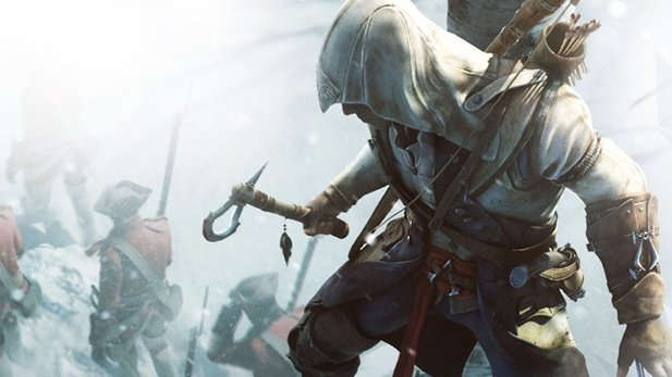 Test-Video zu Assassin's Creed 3