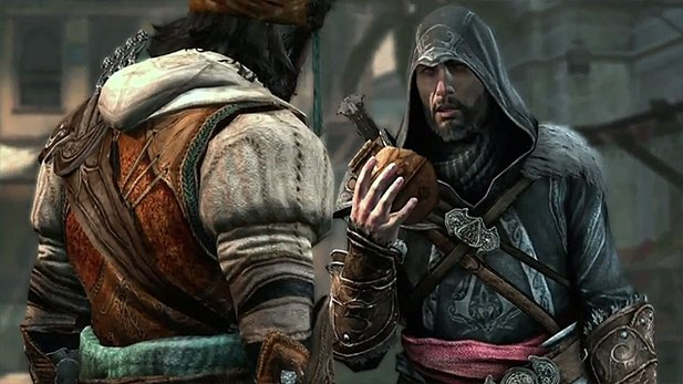 Assassin's Creed: Revelations - Gameplay-Demo