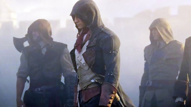 E3-Traler von Assassin's Creed: Unity