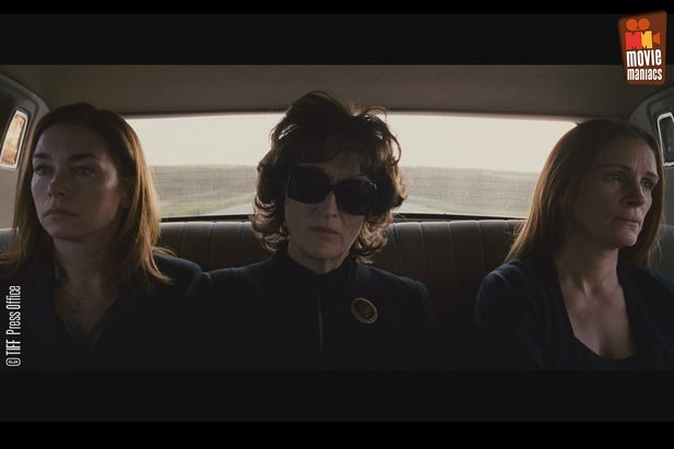 Filmbild aus August: Osage County