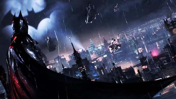 Batman: Arkham Knight - Launch-Trailer: Batmans letzter Tanz