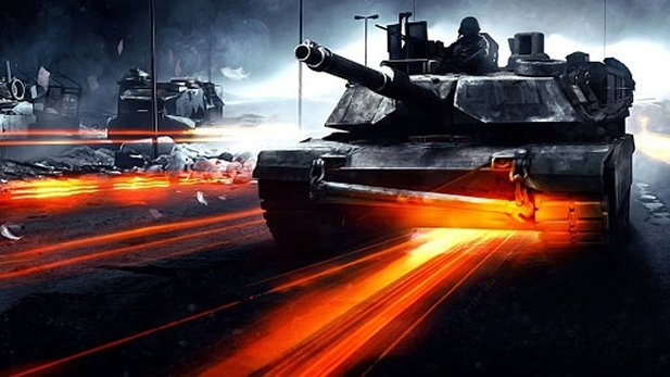 Test-Video zu Battlefield 3: Armored Kill