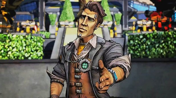 Borderlands 2: »Come get me!«-Trailer