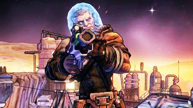 Borderlands: The Pre-Sequel - Gamescom-Trailer: Die letzte Hoffnung