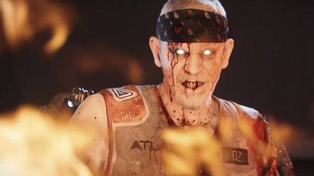 Call of Duty: Advanced Warfare - Trailer zur letzten Exo-Zombie-Episode »Descent«
