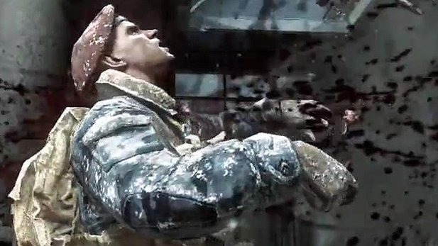 Call of Duty: Black Ops - Mehrspieler-Trailer