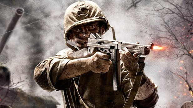 Call of Duty: World at War - Test-Video zum Ego-Shooter