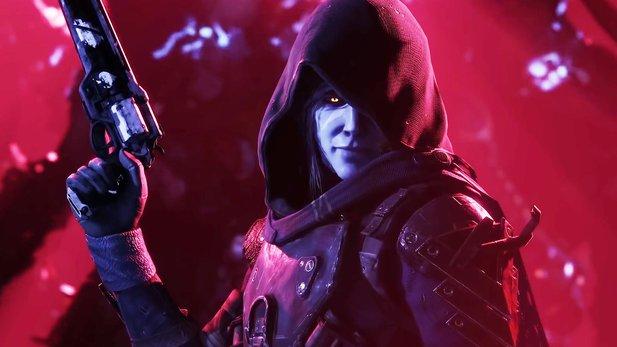 Destiny 2: Absolute - Starting Trailer: Uldren Sov Must Die!