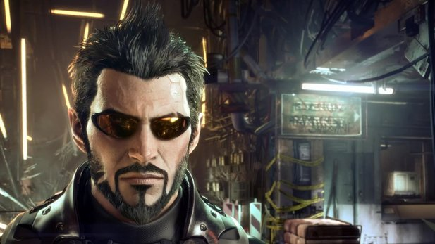 Deus Ex: Mankind Divided - Grafik-Trailer zur Dawn-Engine von der E3