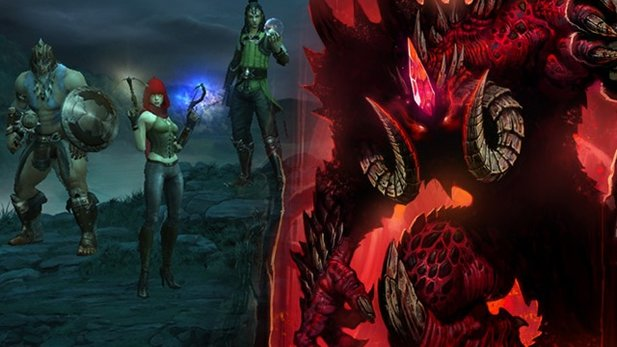 Beta-Preview zu Diablo 3