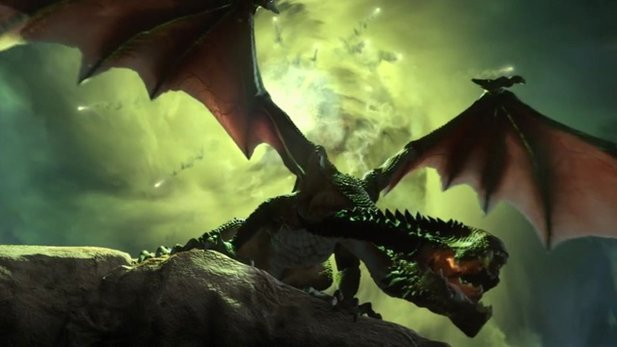 Dragon Age 3: Inquisition - E3-Trailer zum Dark Fantasy-Rollenspiel