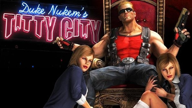 Duke Nukem Forever: Preview-Video