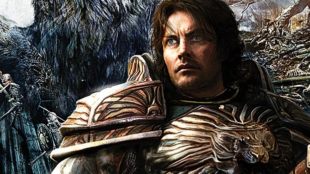 Test-Video zu Dungeon Siege 3