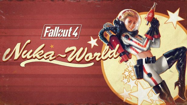 Fallout 4 - Gameplay-Trailer zum finalen DLC »Nuka-World«