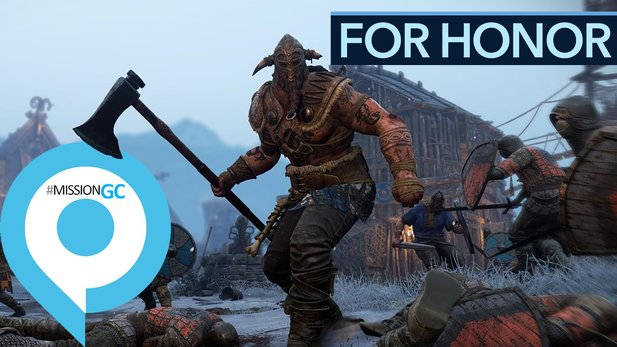 For Honor - Massig neues Gameplay