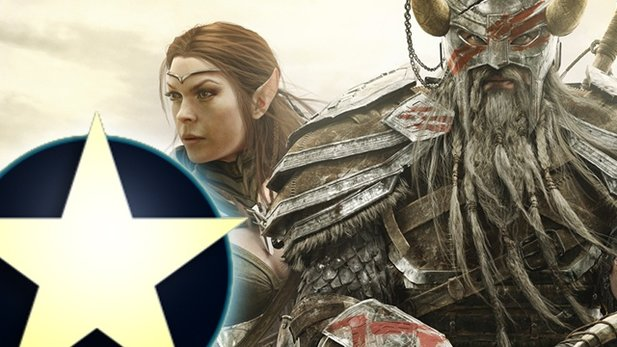 GameStar TV: The Elder Scrolls Online - Folge 08/2014