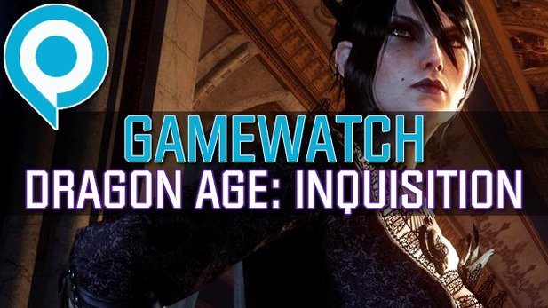 Gamewatch: Dragon Age 3: Inquisition - Video-Analyse: Besser als Dragon Age 2?