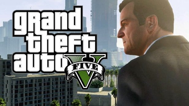 Debüt-Trailer von Grand Theft Auto 5