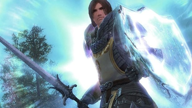Guild Wars 2 - Beta-Performance-Check