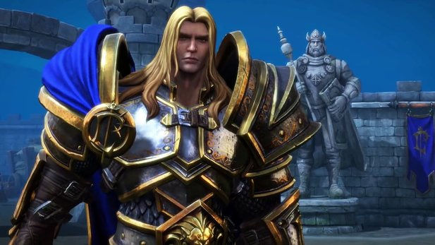 Warcraft 3: Reforged Not yet available, by buyers then need to play the original. This is currently unavailable.