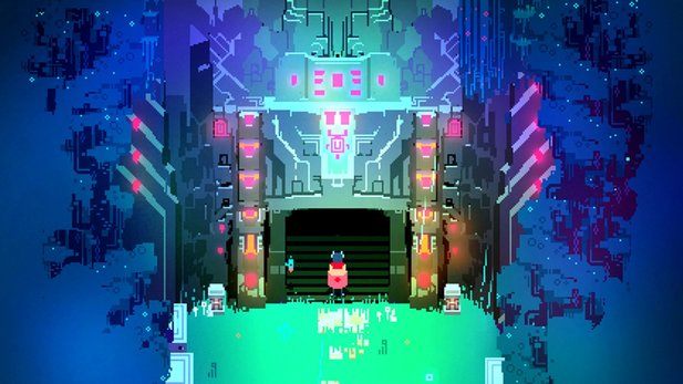 Hyper Light Drifter - Finaler Gameplay-Trailer mit Releasedatum