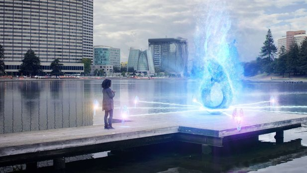 Ingress Prime - Trailer to release AR games from Pokemon Go makers