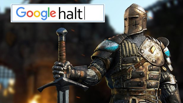 Ist For Honor realistisch? - Google halt!