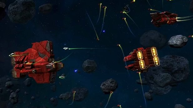 Master of Orion - Entwickler-Video zur Early-Access-Version