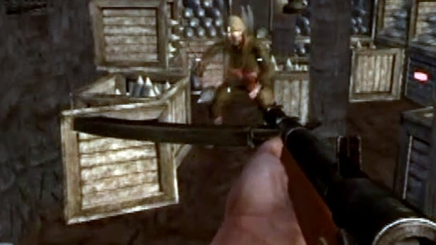 Medal of Honor: Pacific Assault - Test-Video