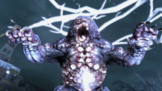 Metro: Last Light - Launch-Trailer zum Horror-Ego-Shooter