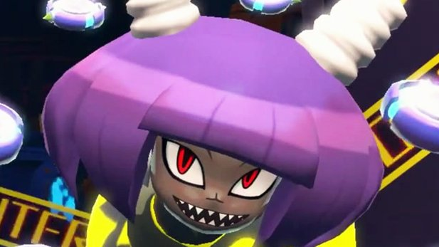 Mighty No. 9 - Gameplay-Trailer zeigt neue Bosse
