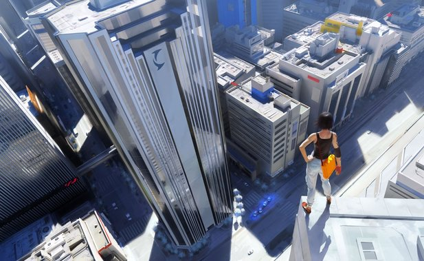 Mirror´s Edge von Digital Illusions (Dice).