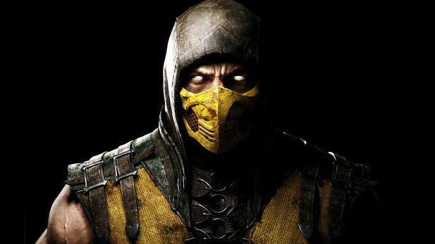 Mortal Kombat X - Ankündigungs-Trailer zum brutalen Beat'em'Up