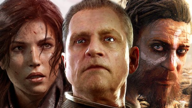 Rise of the Tomb Raider, Star Citizen und Far Cry Primal gehören zu den Highlights für 2016.