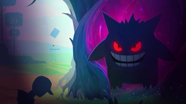 Pokémon Go - Trailer: Halloween naht