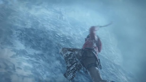 Rise of the Tomb Raider - »Complete Experience«-Trailer zum dritten DLC