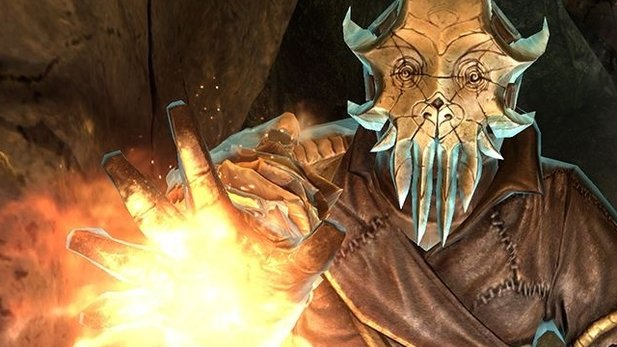 Skyrim: Dragonborn - DLC im Test-Video (Xbox-360-Version)