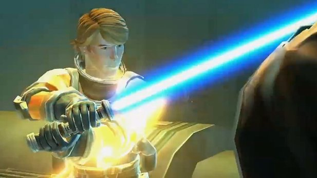 Star Wars: The Old Republic - Coming Soon Trailer