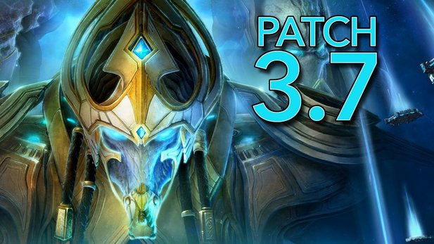 StarCraft 2: Legacy of the Void - Trailer: Menü für Skins und neues Matchmaking mit Patch 3.7
