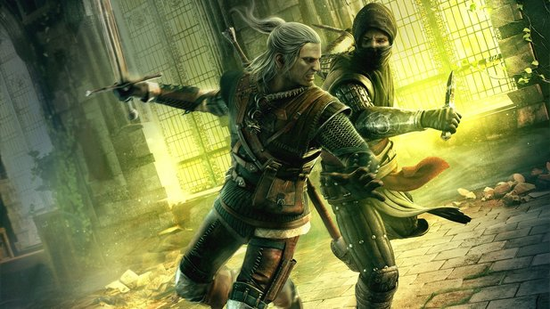 Story: The Witcher 2