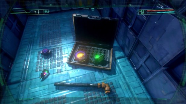 System Shock Remastered - Gameplay-Trailer aus der Pre-Alpha