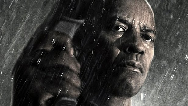 The Equalizer - Denzel Washington im ersten Trailer