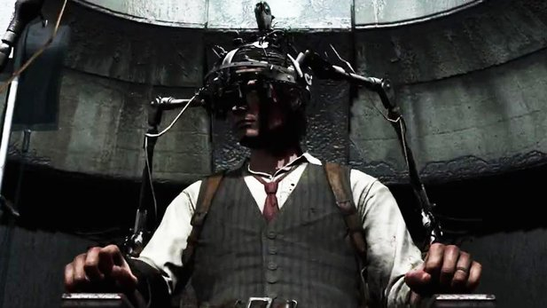 Ingame-Trailer von The Evil Within
