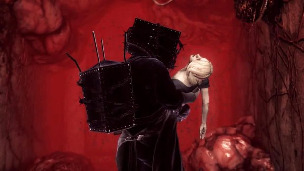The Evil Within - Gameplay-Trailer zum Executioner-DLC