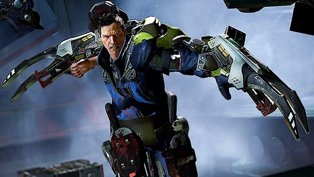 The Surge - 4 Minuten Gameplay aus dem »Sci-Fi Dark Souls«